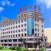 榆林鵬達酒店