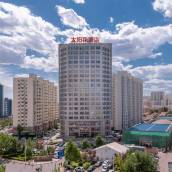 北京太陽花酒店