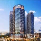 成都菲斯服務公寓(金融城環球中心店)