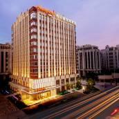 上海虹橋國家會展中心希爾頓歡朋酒店