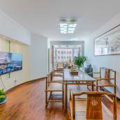 青島麗歌菲雅海景度假公寓