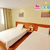 漢庭酒店(北京黃村興盛街店)
