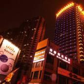 上海青奢概念酒店