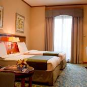 金色鬱金香阿爾巴沙酒店