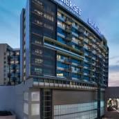 蘇州盛捷綠寶廣場酒店公寓