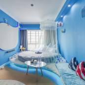 西安憶mild藍鯨公寓