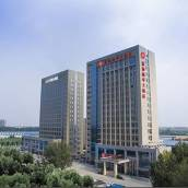 聊城藍海禧華大飯店