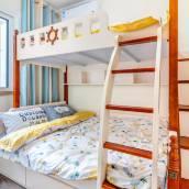 青島溫馨家公寓(8號店)