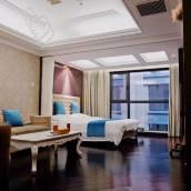 瑞英閣服務式公寓(上東8號店)