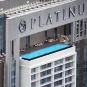 吉隆坡KLCC全新白金套房公寓