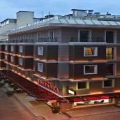 伊斯坦布爾蘇塔尼亞酒店
