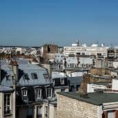 巴黎 17 區巴蒂諾爾美居酒店