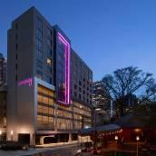 亞特蘭大市中心莫克西酒店