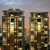 曼谷薩通酒店