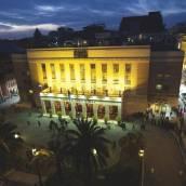 亞爾維米納勒山客棧及酒店
