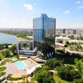 伊斯坦布爾阿塔科尤喜來登酒店