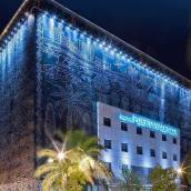 西爾肯瓦倫西亞之門酒店