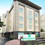 古爾岡哈比塔爾酒店