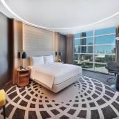 迪拜希爾頓逸林酒店 - 商務灣