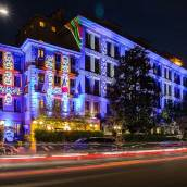 巴廖尼卡爾頓酒店 - 立鼎世酒店集團