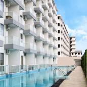 印多樂克斯喬賈出租公寓酒店