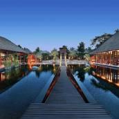 美憬閣巴厘島努沙杜亞阿瑪特拉別墅酒店