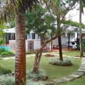 塞舌爾之站度假酒店