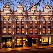 美憬閣索菲特悉尼岩石區海港酒店
