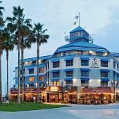 奧克蘭周伊德維烏爾海濱酒店