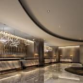 吉隆坡萬豪大酒店