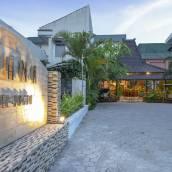瑞格咖尼斯酒店