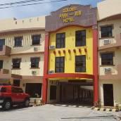 Golden Park Inn Hotel
