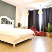 公寓式酒店
