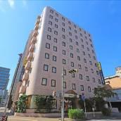 名古屋新幹線口微笑酒店