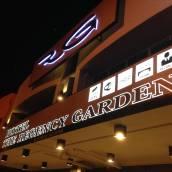 麗景花園酒店