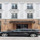 巴黎布里安城堡酒店