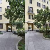 簡易套房 - 布雷拉奢華套房公寓