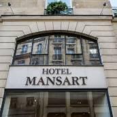 芒薩爾法蘭西精神酒店