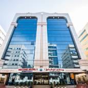 迪拜熱情公寓酒店1號
