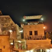 特卡茲洞穴酒店