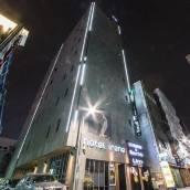 首爾明洞艾琳酒店
