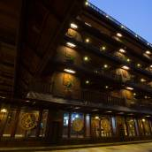 暹羅特瑞酒店