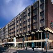 倫敦國王十字皇家蘇格蘭遊客酒店
