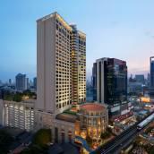 曼谷蘇坤喜來登豪華精選大酒店