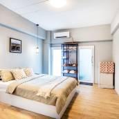 潘約斯服務式公寓酒店