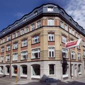 馬爾默克拉麗奧特姆普瑞斯連鎖酒店