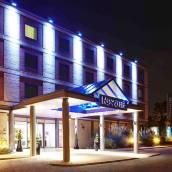 諾富特酒店倫敦希思羅機場M4公路4號交匯處