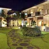 日惹LPP會議酒店