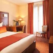 里昂終點酒店