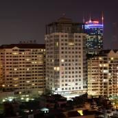 蘭開斯特西貢酒店式公寓